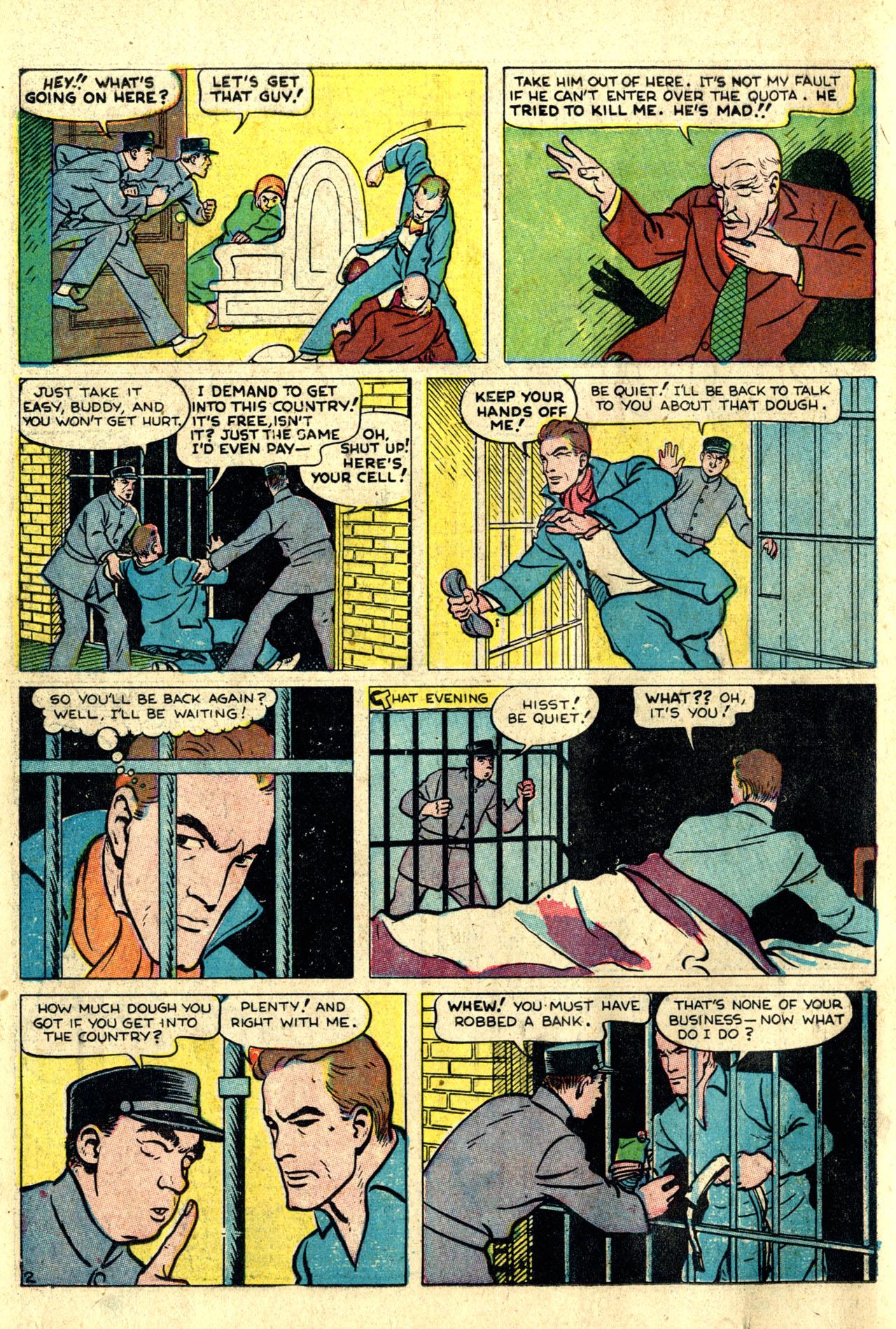 Read online Detective Comics (1937) comic -  Issue #44 - 18