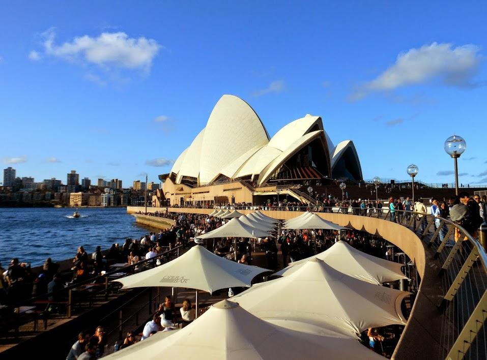 Australia | Blogi | Oceania