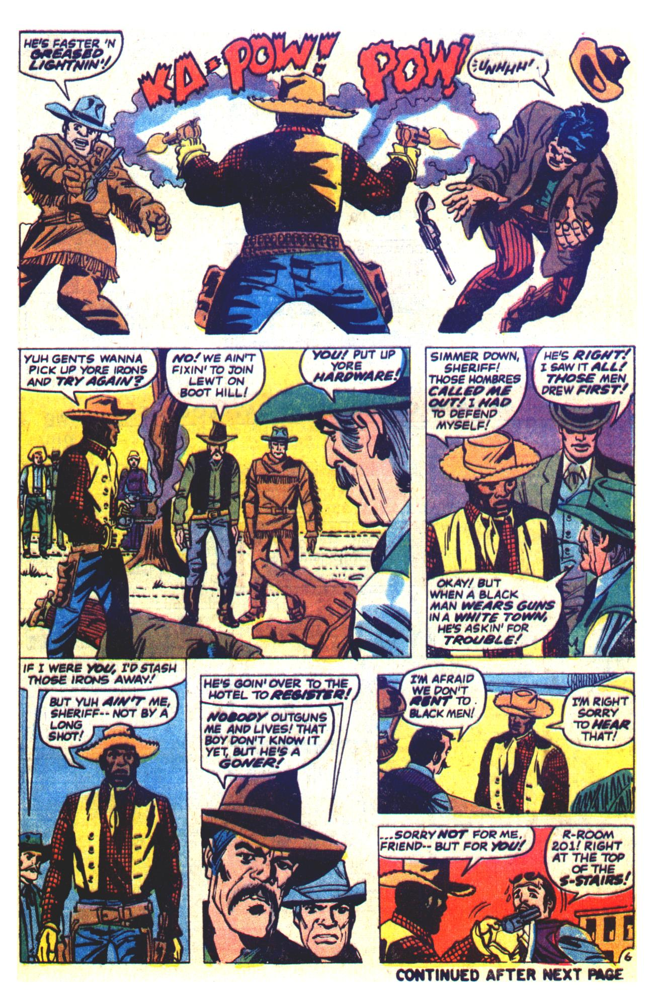 The Rawhide Kid (1955) 94 Page 12