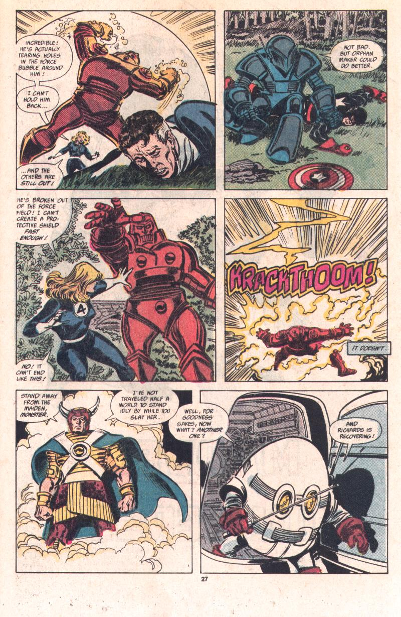 The Avengers (1963) 299 Page 20