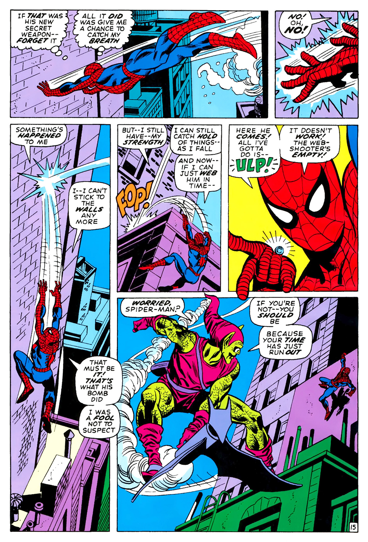 Read online Amazing Spider-Man Family comic -  Issue #4 - 87