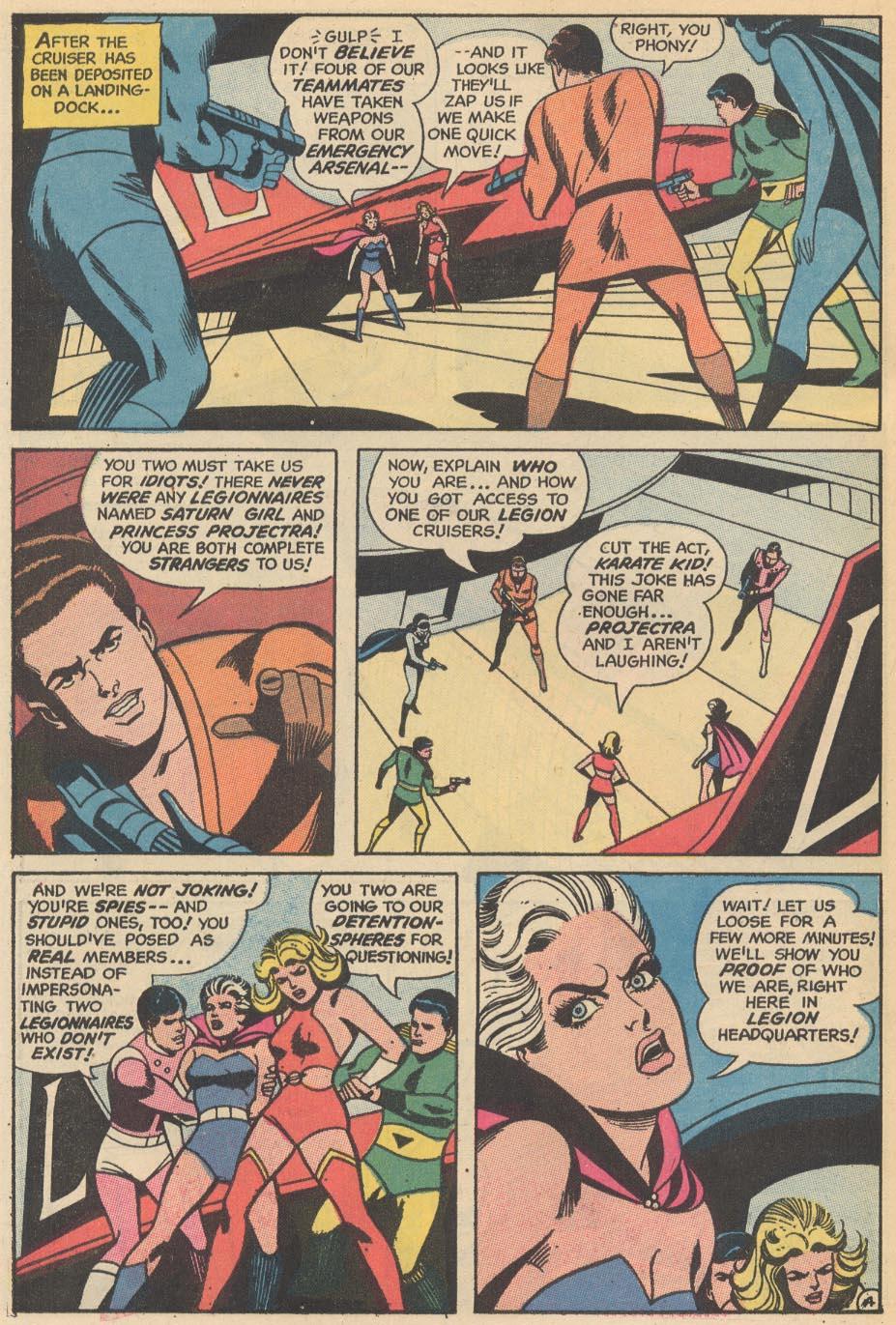 Action Comics (1938) 392 Page 21