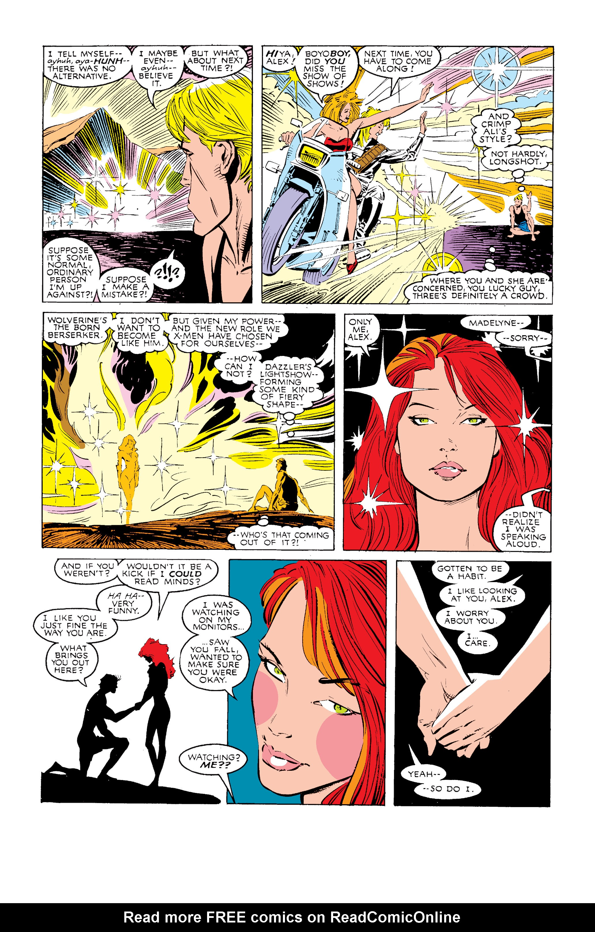 Read online Uncanny X-Men (1963) comic -  Issue #239 - 12