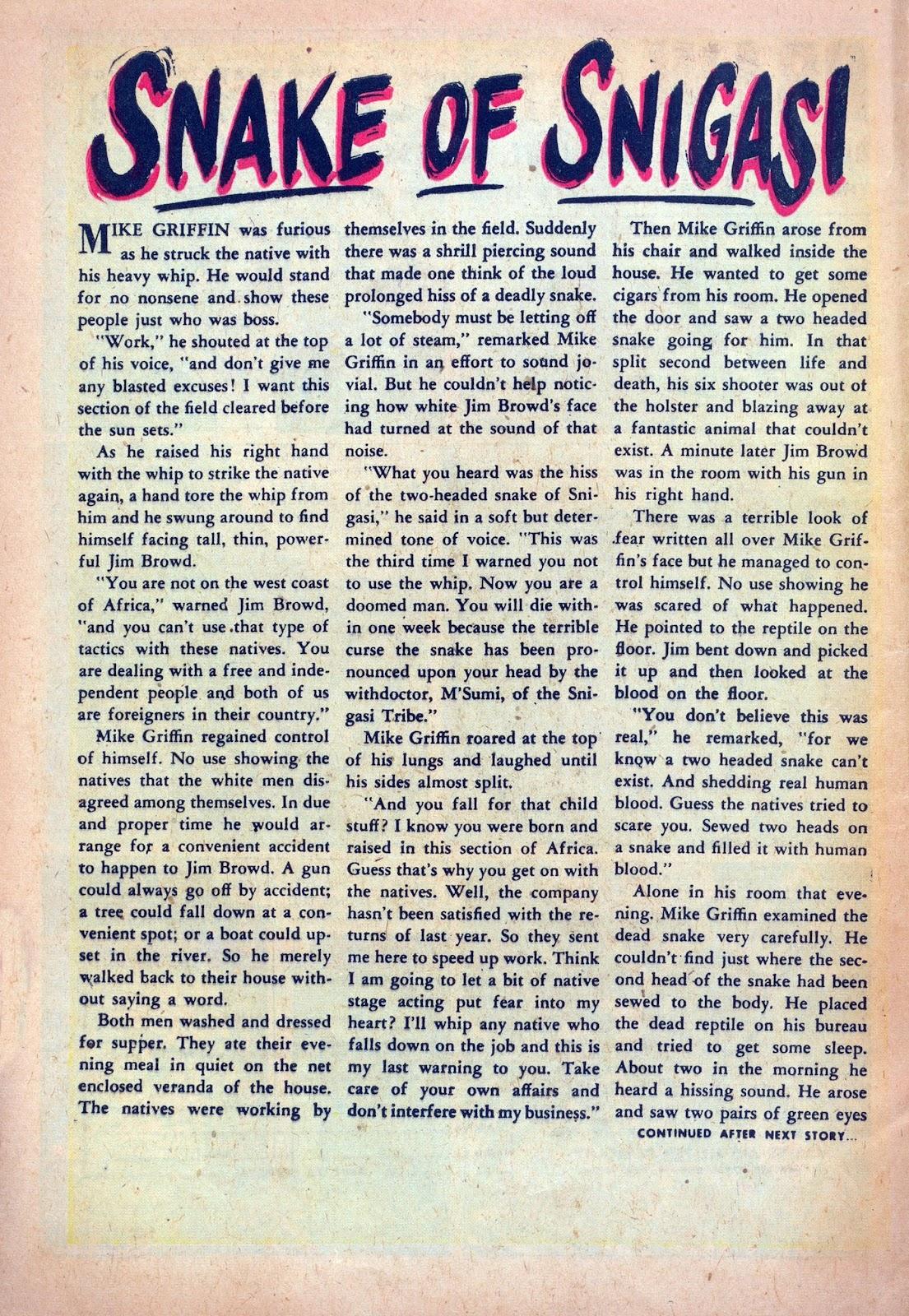 Spellbound (1952) issue 8 - Page 8