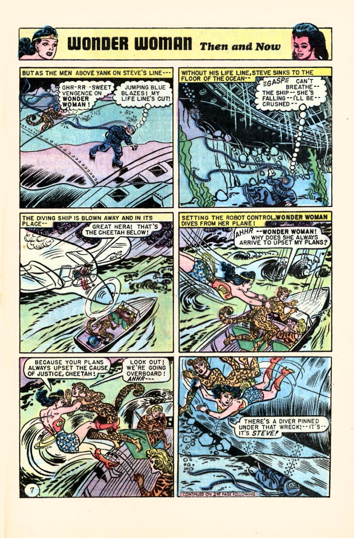 Read online Wonder Woman (1942) comic -  Issue #196 - 42