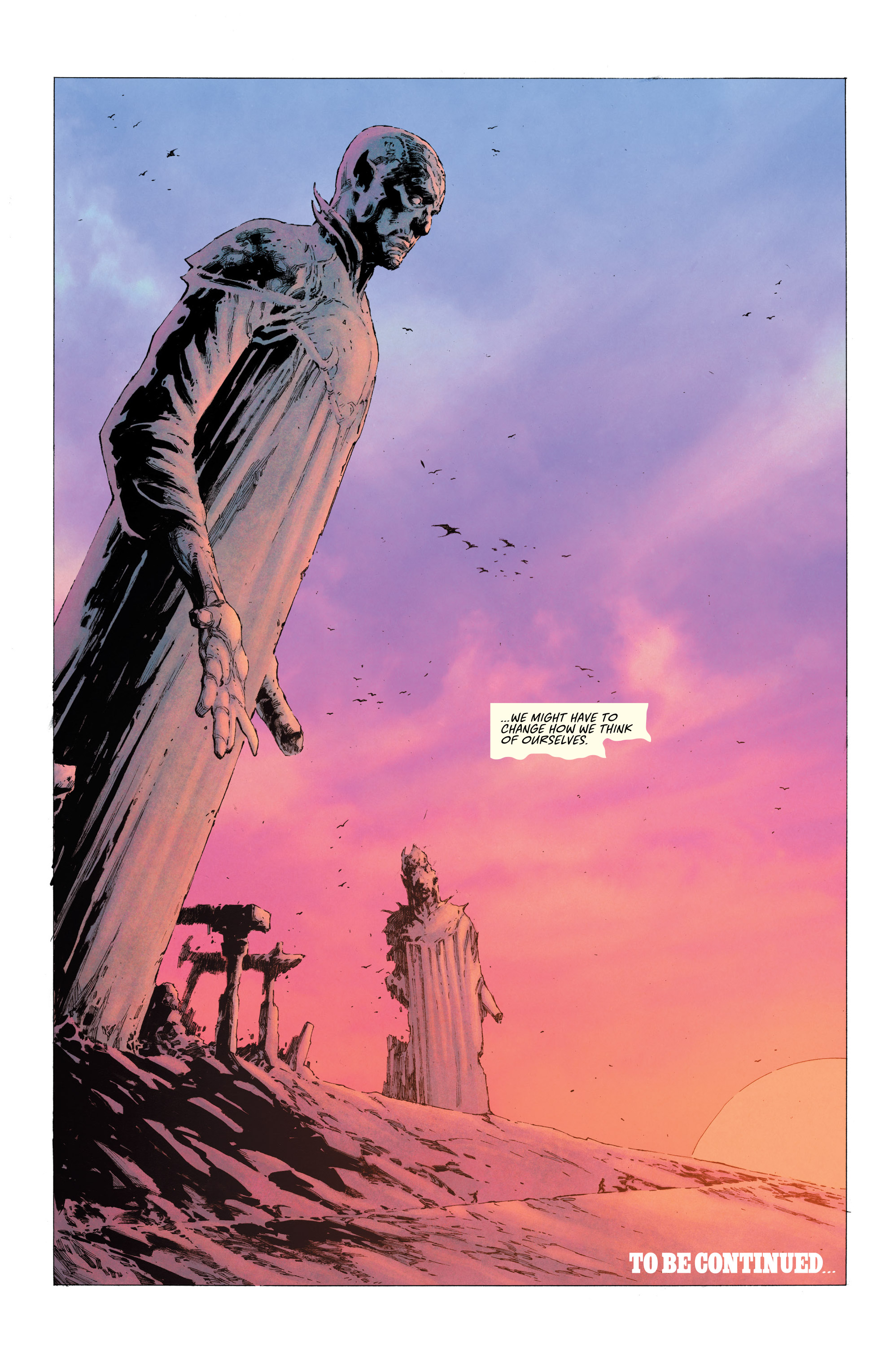 Read online Seven To Eternity comic -  Issue #6 - 27