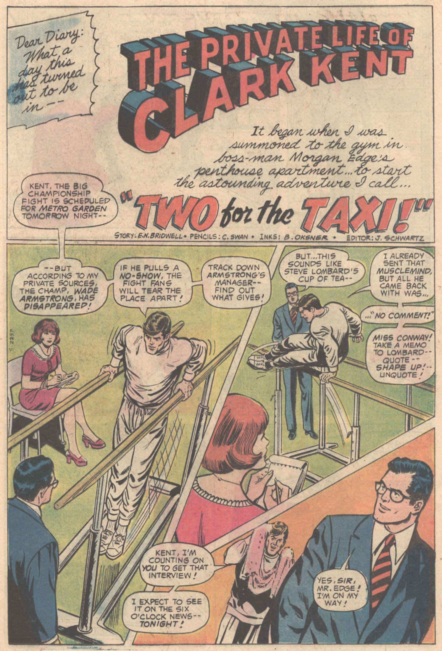 Read online Action Comics (1938) comic -  Issue #459 - 25
