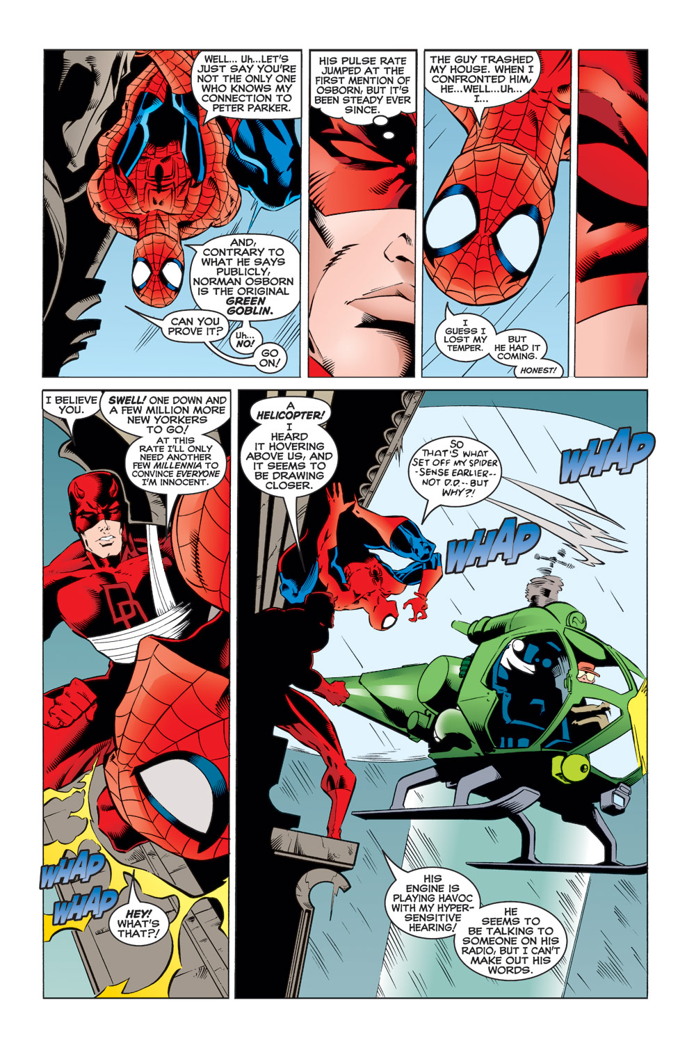 The Amazing Spider-Man (1963) 429 Page 10