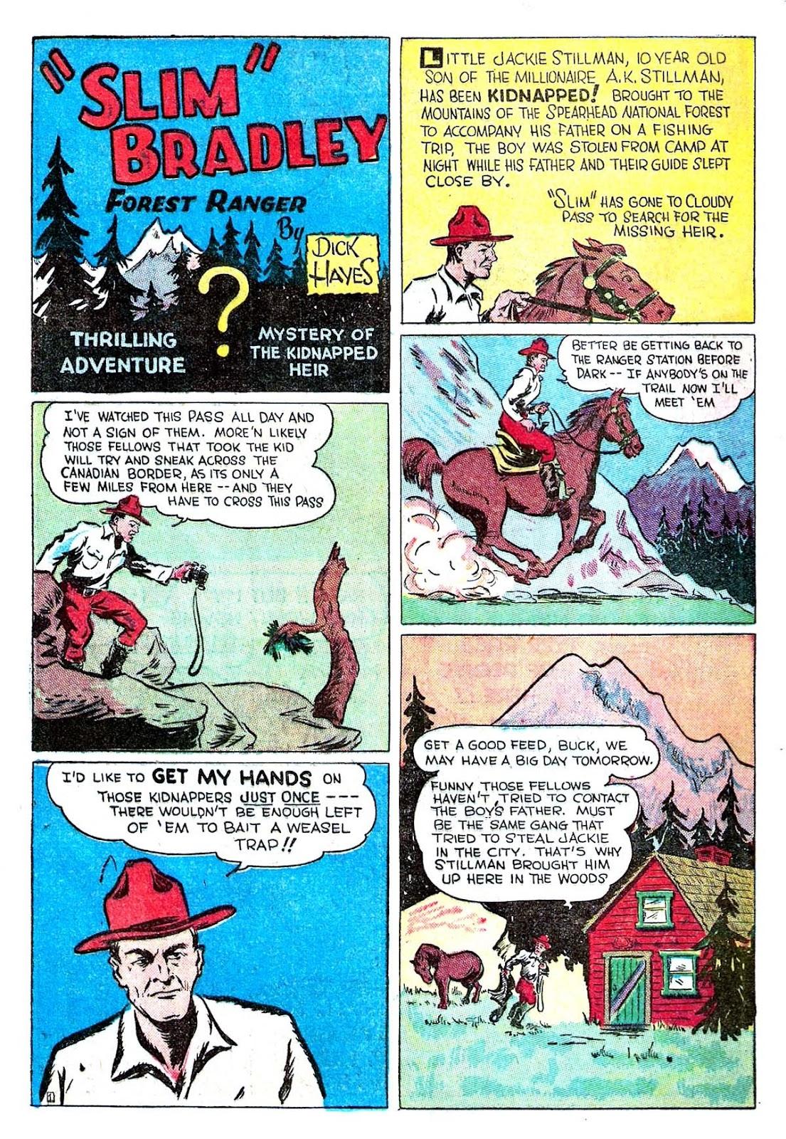 Amazing Man Comics issue 5 - Page 52