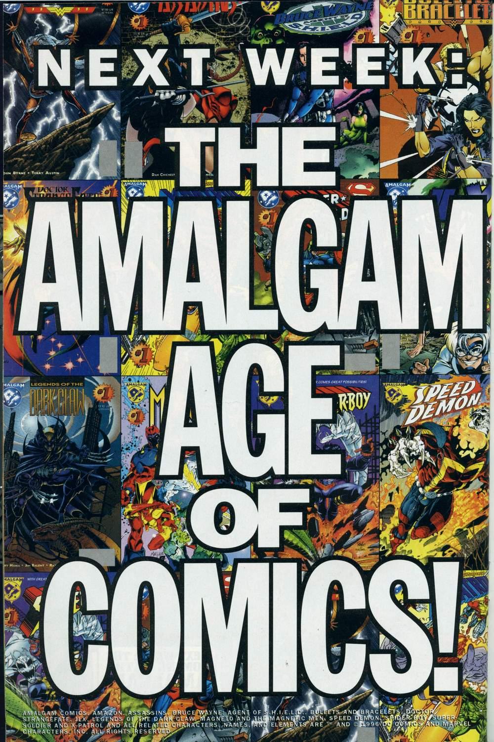 Read online DC Versus Marvel Comics comic -  Issue #3 - 41