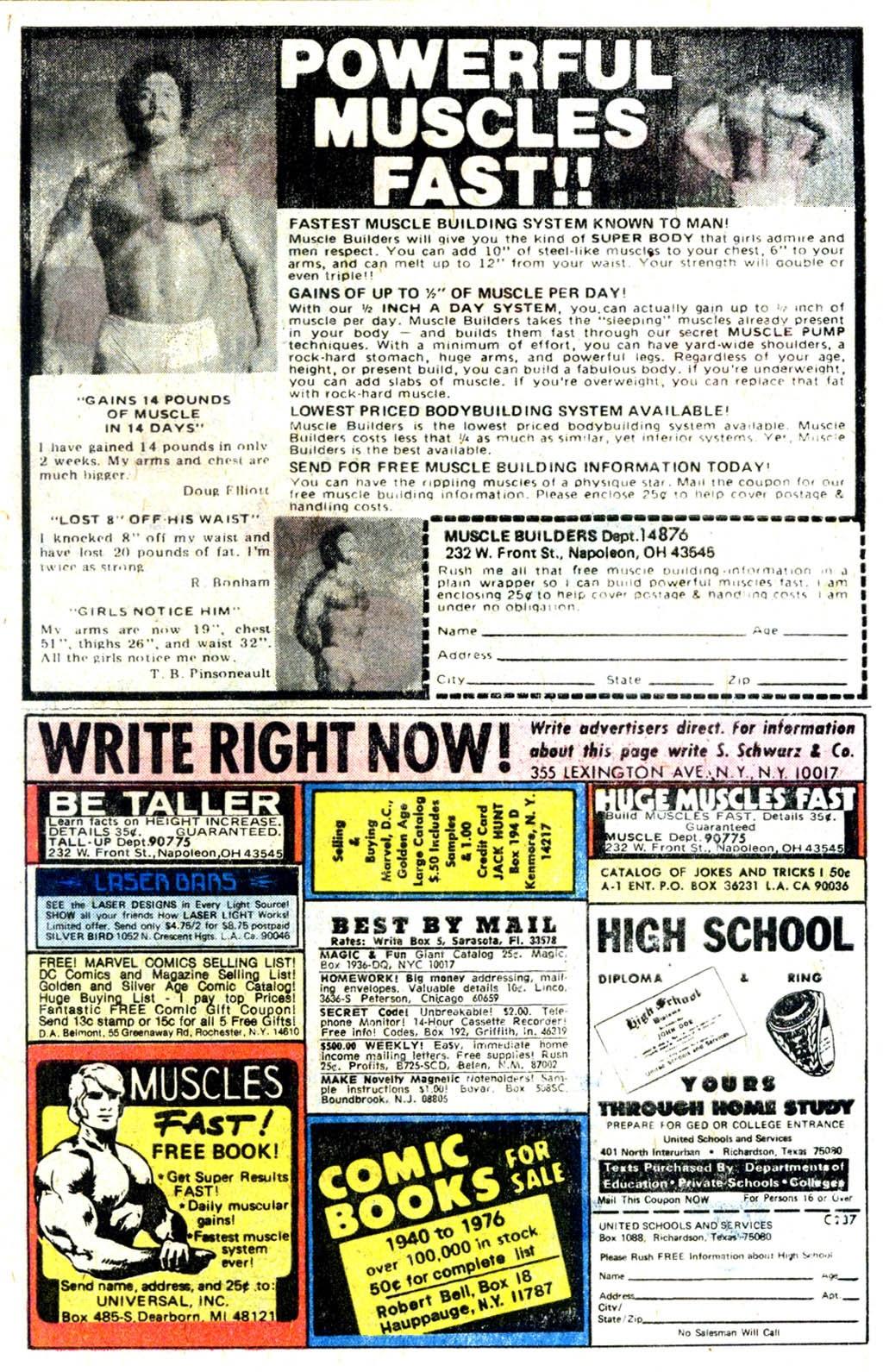 Read online Sgt. Rock comic -  Issue #303 - 7