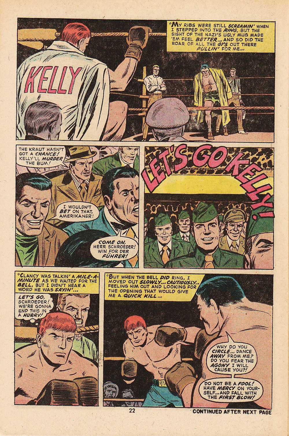 Combat Kelly (1972) issue 3 - Page 24