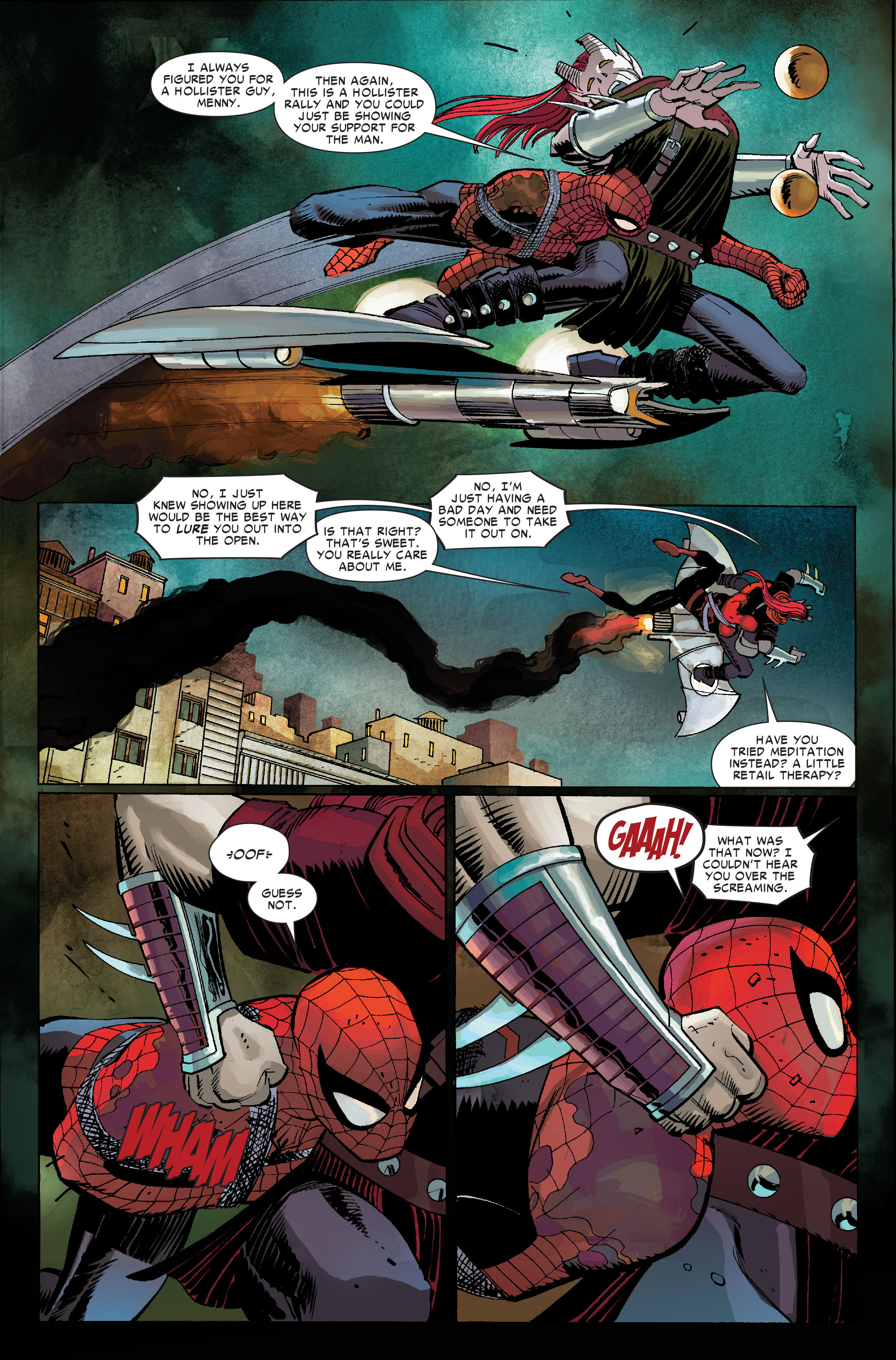 The Amazing Spider-Man (1963) 585 Page 11