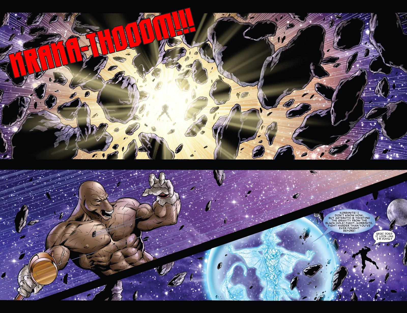 Read online Thor: Ragnaroks comic -  Issue # TPB (Part 4) - 43
