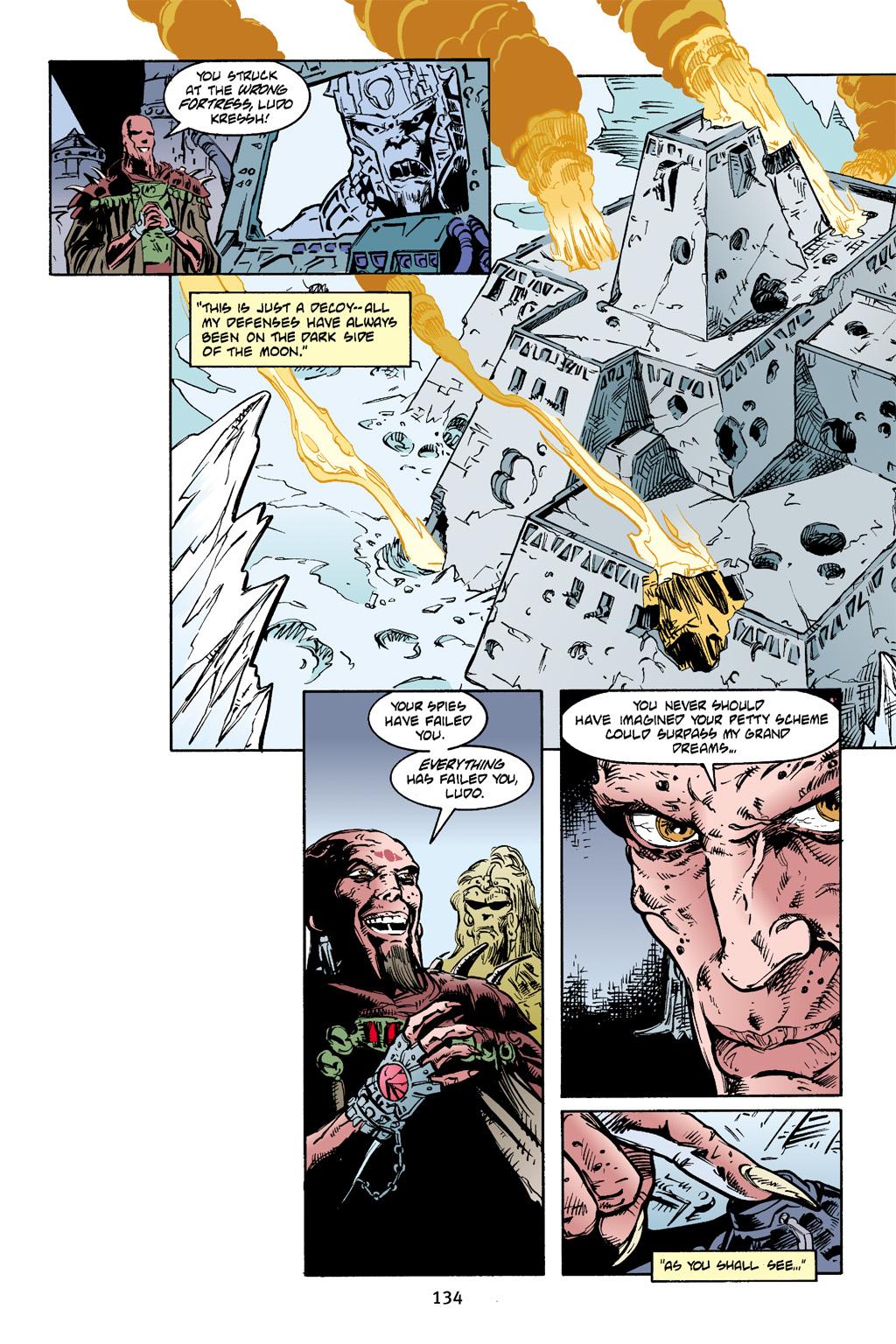 Read online Star Wars Omnibus comic -  Issue # Vol. 4 - 129