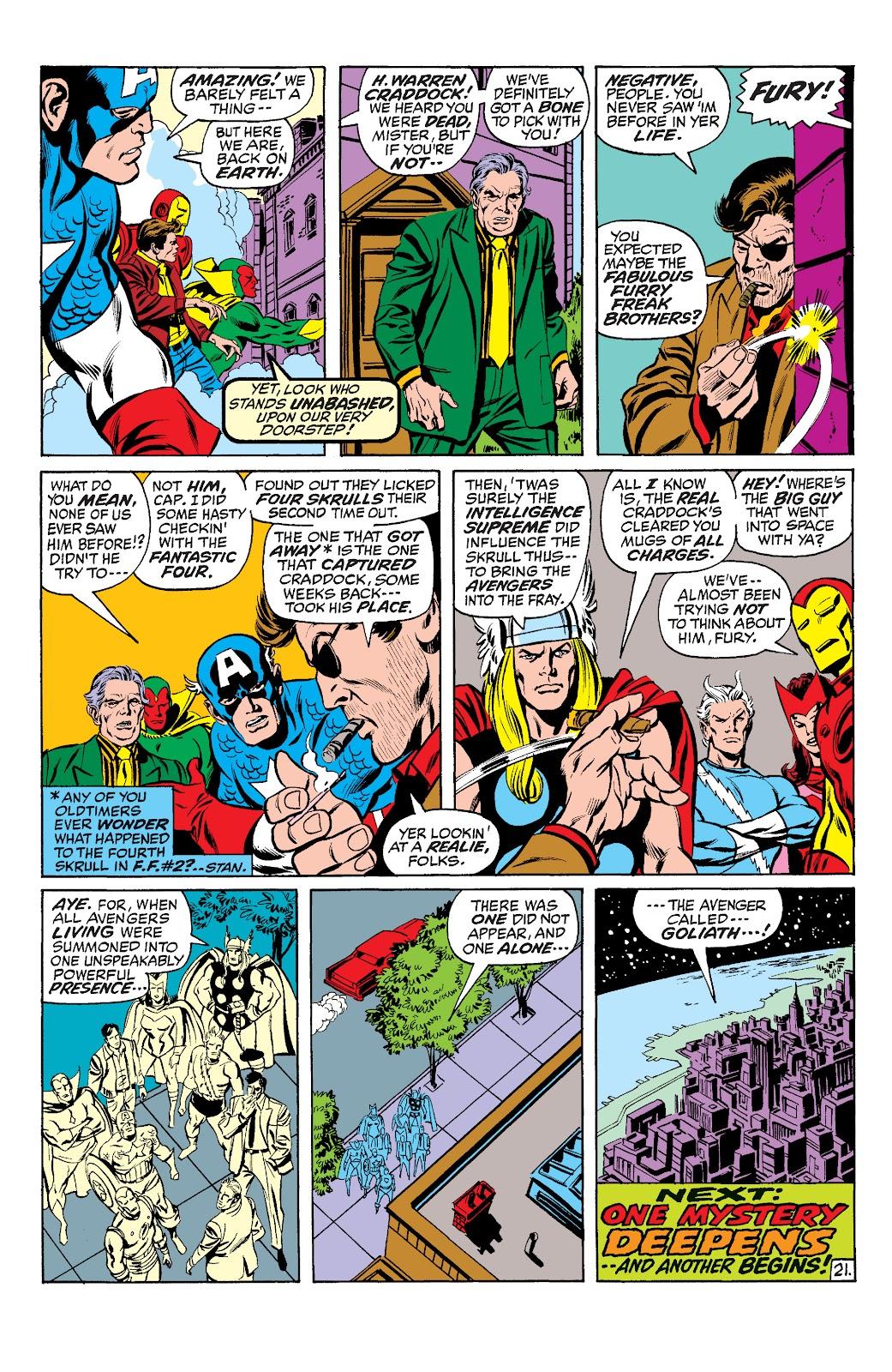 Read online Secret Invasion: Rise of the Skrulls comic -  Issue # TPB (Part 1) - 71