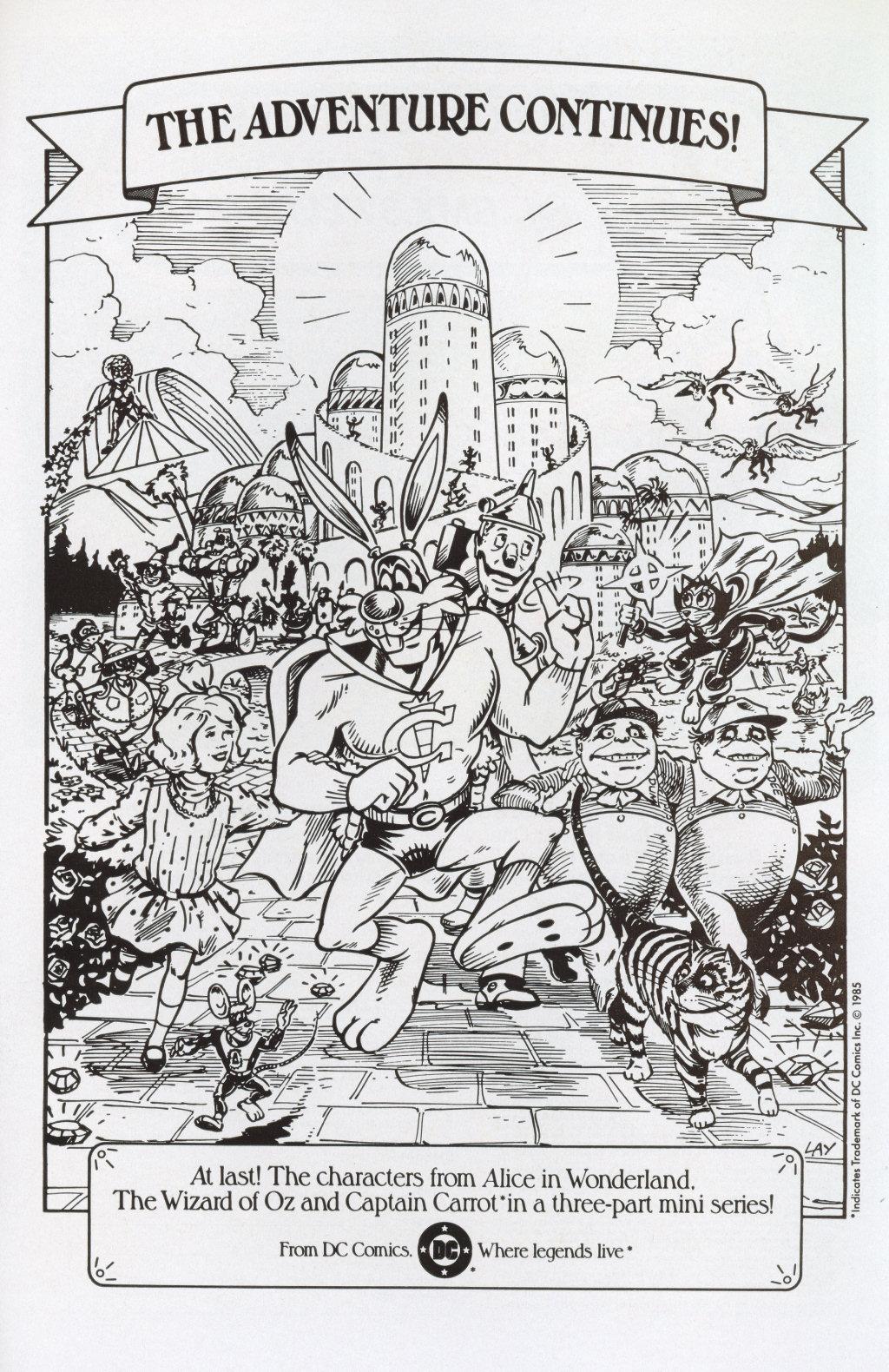 Action Comics (1938) 575 Page 34