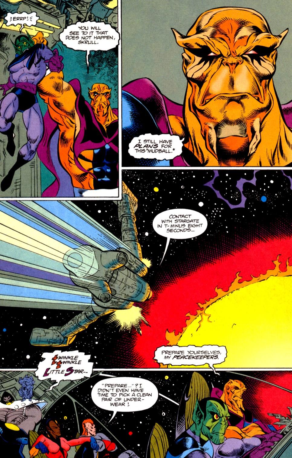 Read online Blackwulf comic -  Issue #6 - 13