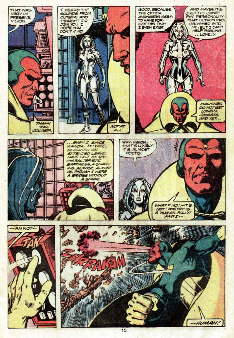 The Avengers (1963) 194 Page 9