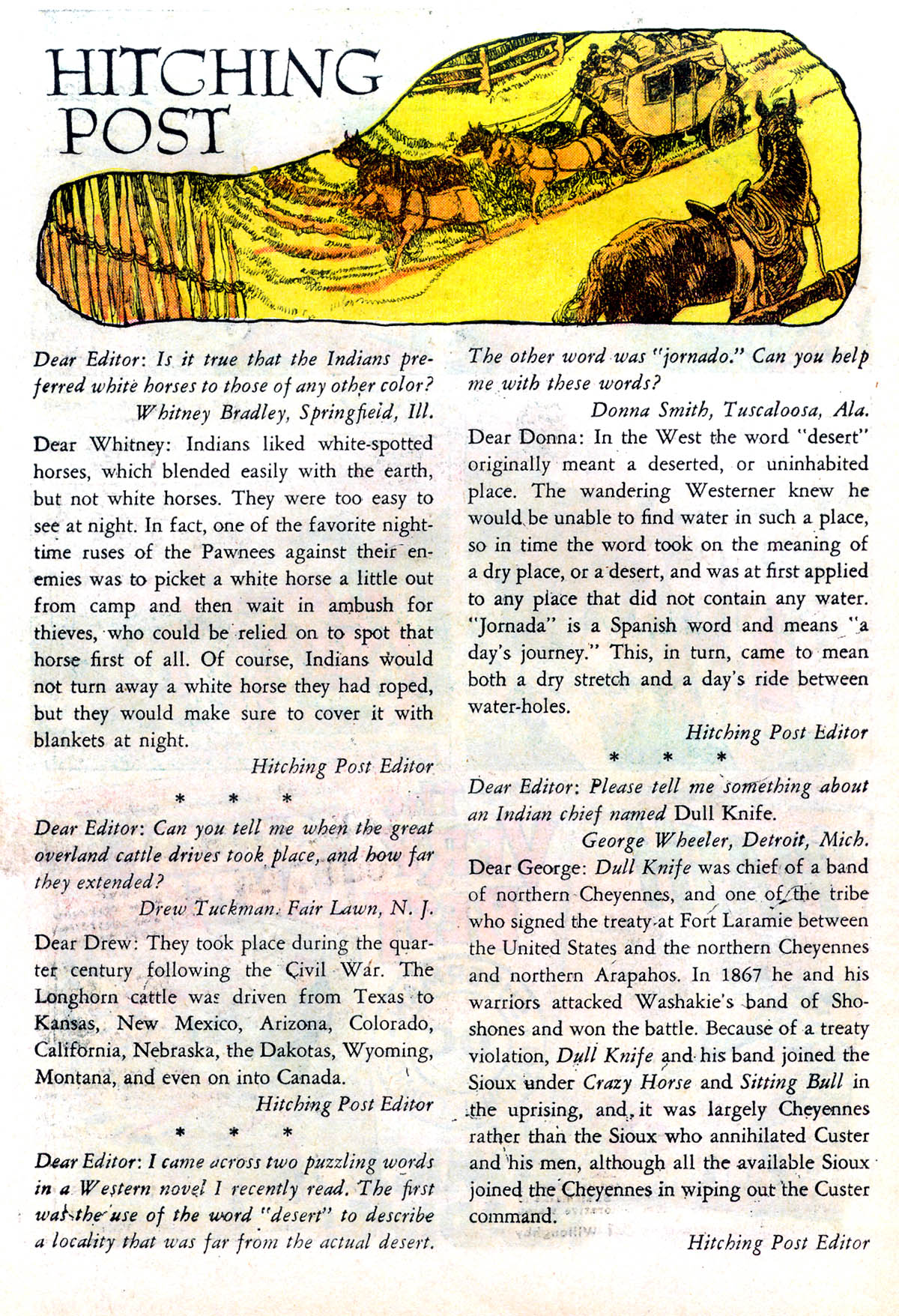 Read online All-Star Western (1951) comic -  Issue #116 - 22