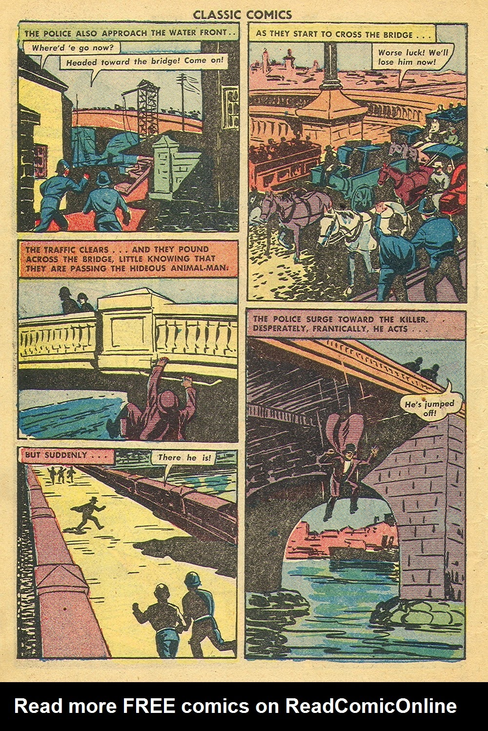 Classics Illustrated issue 13 - Page 52