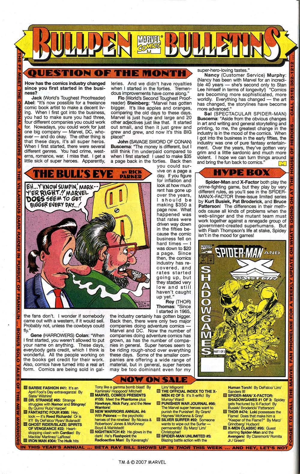 Read online Captain America (1968) comic -  Issue # _Annual 13 - 30