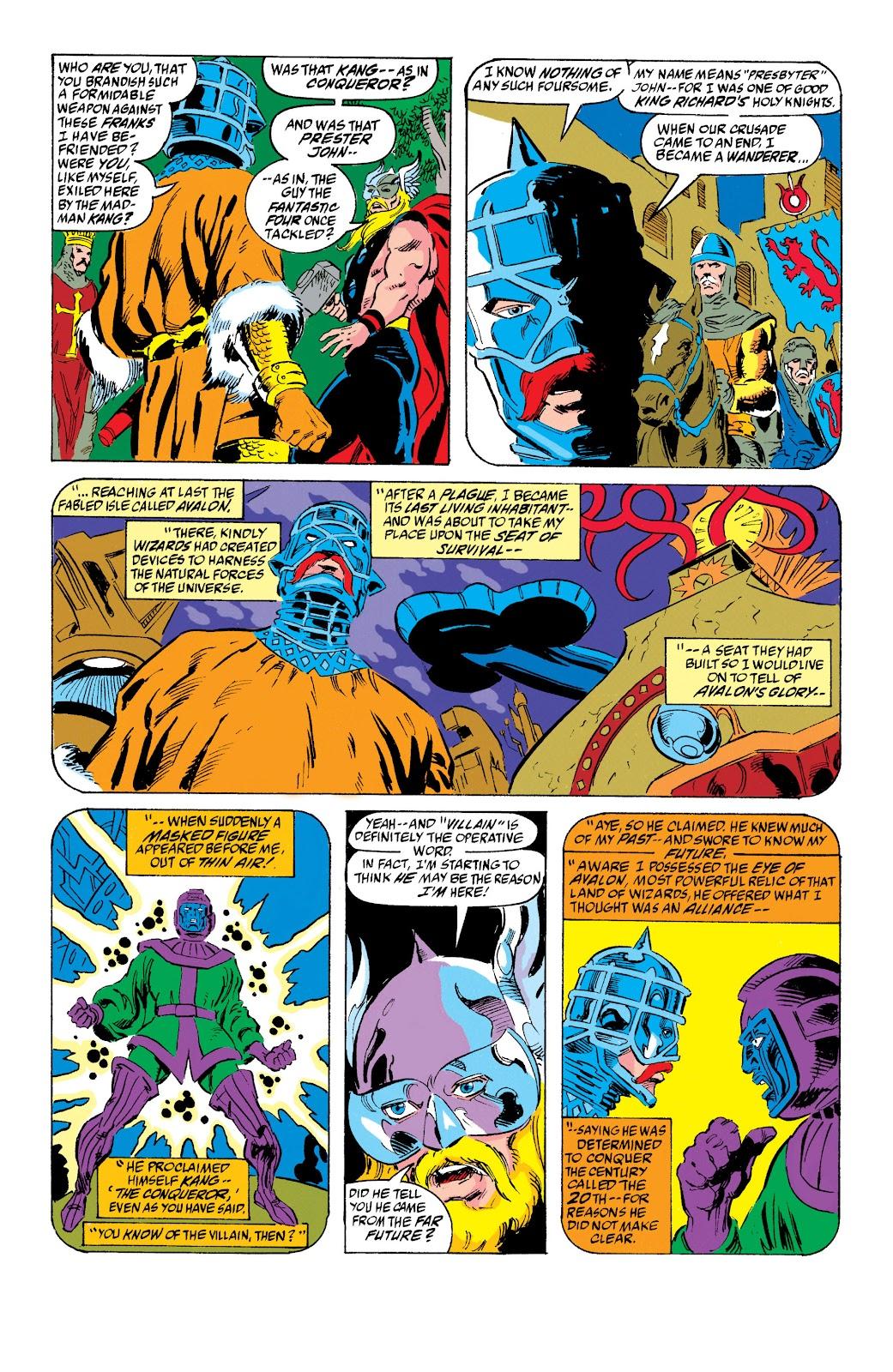 Read online Avengers: Citizen Kang comic -  Issue # TPB (Part 1) - 73