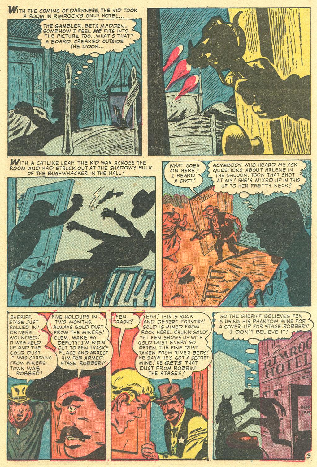 Read online Two-Gun Kid comic -  Issue #36 - 12