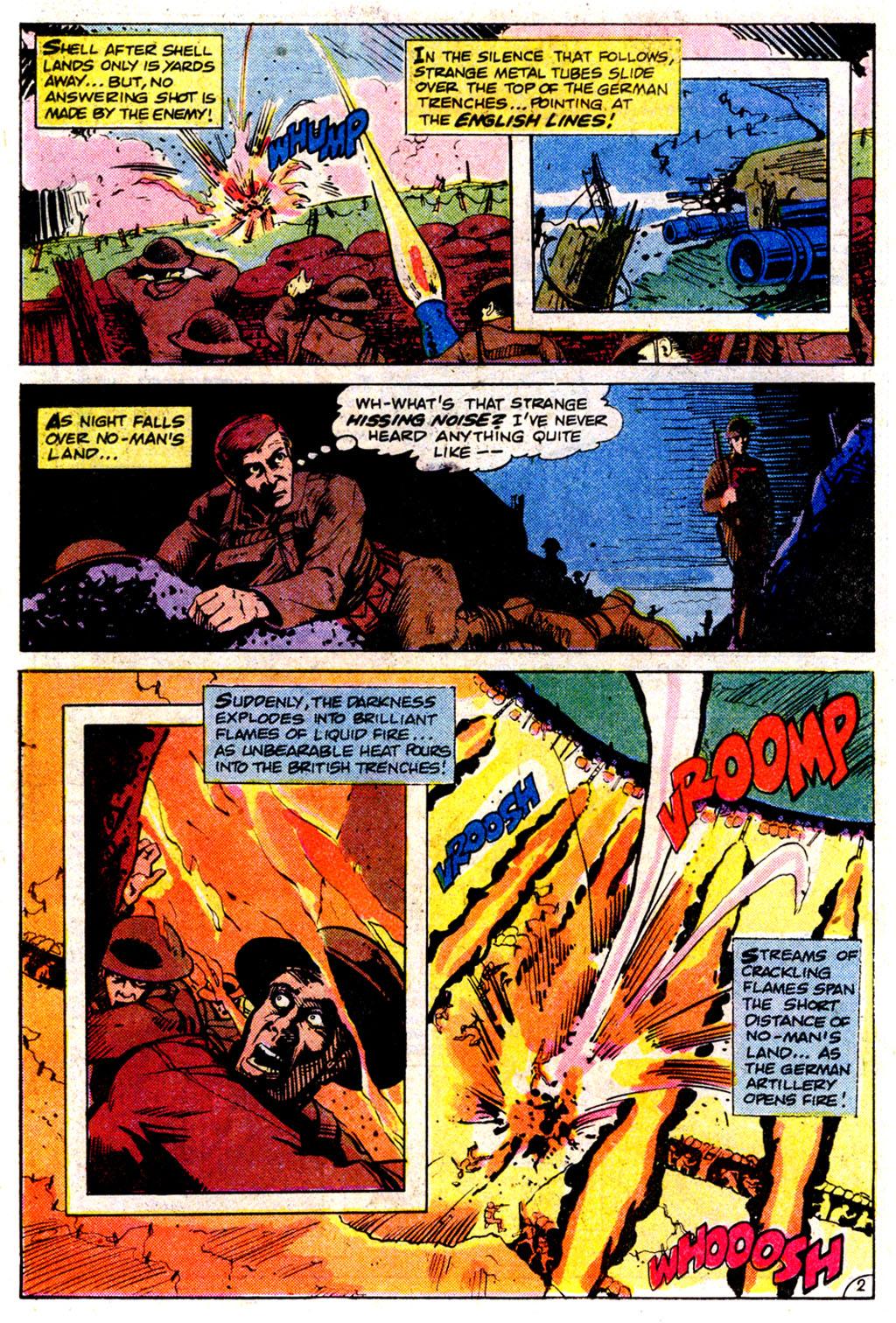 Read online Sgt. Rock comic -  Issue #354 - 18