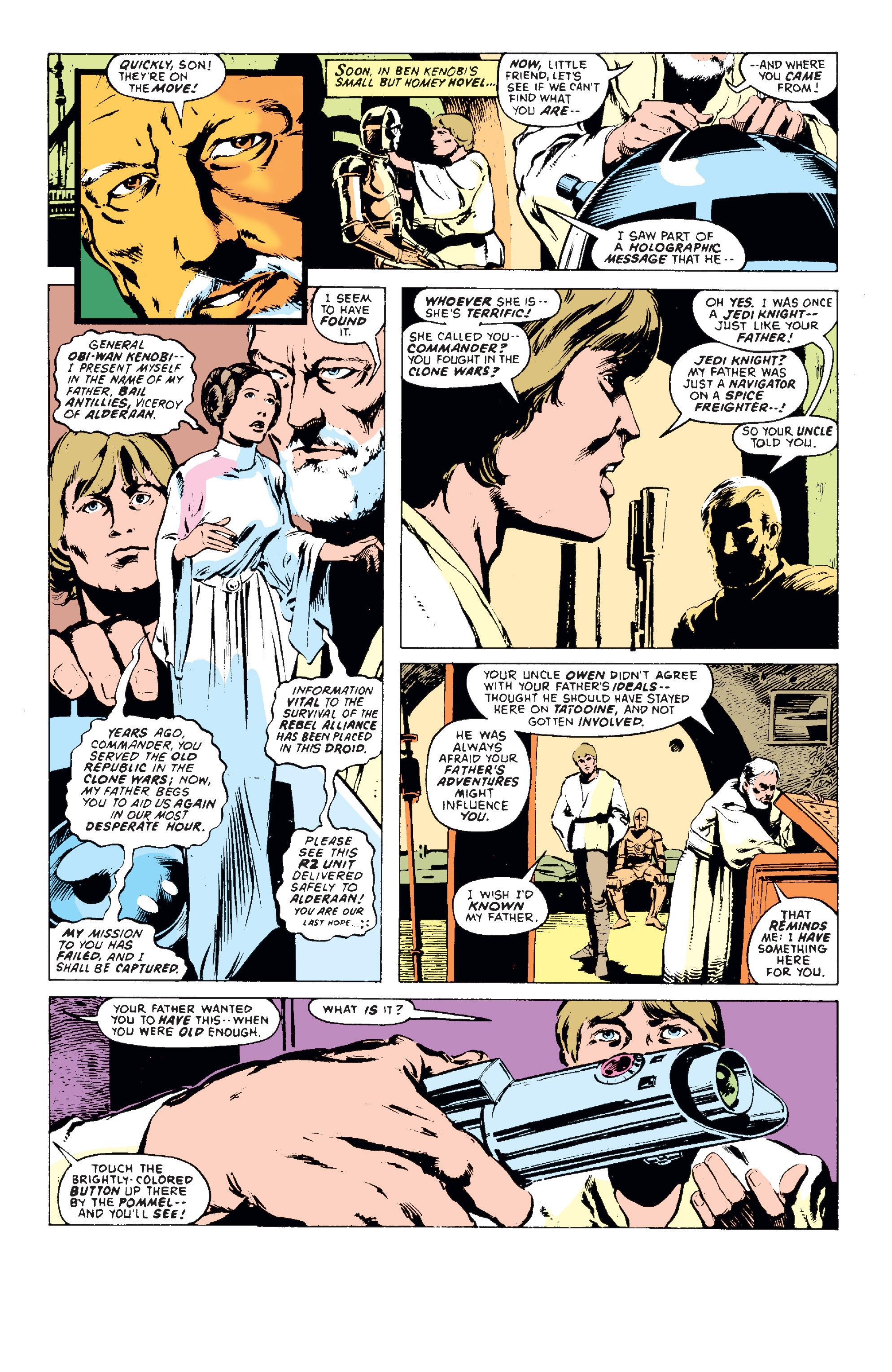 Read online Star Wars Omnibus comic -  Issue # Vol. 13 - 26