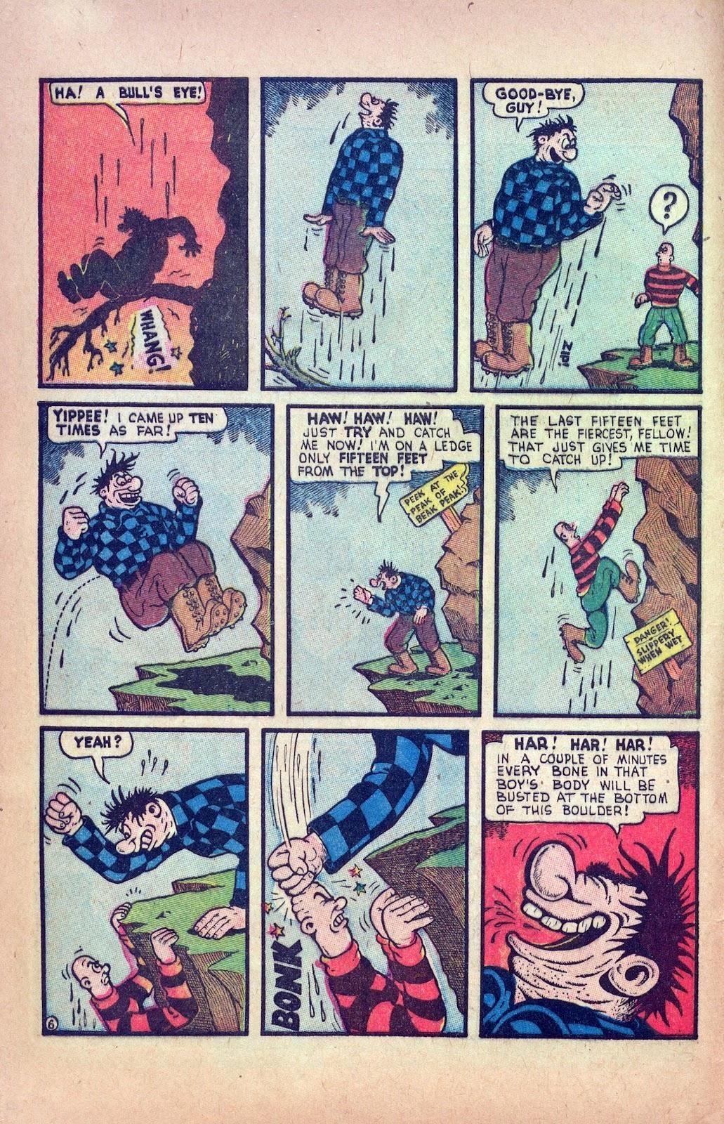 Read online Joker Comics comic -  Issue #16 - 14