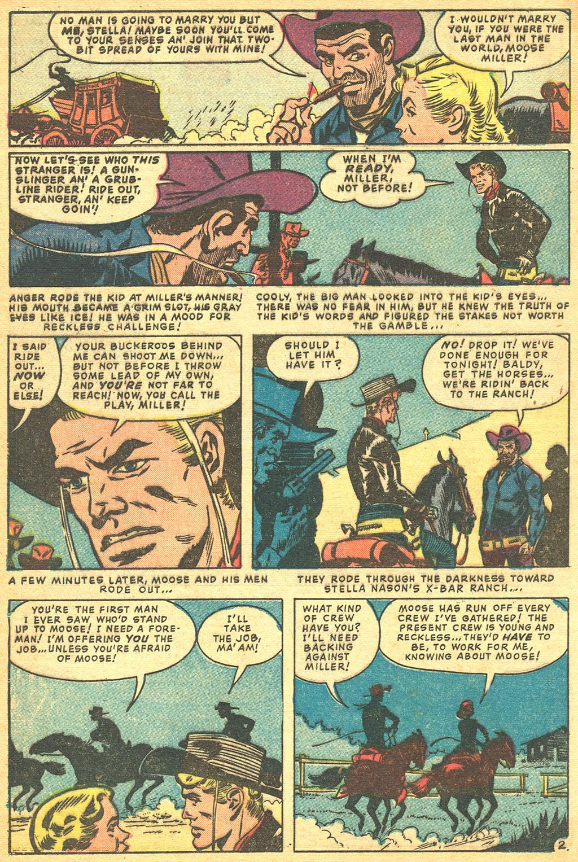 Read online Two-Gun Kid comic -  Issue #34 - 4