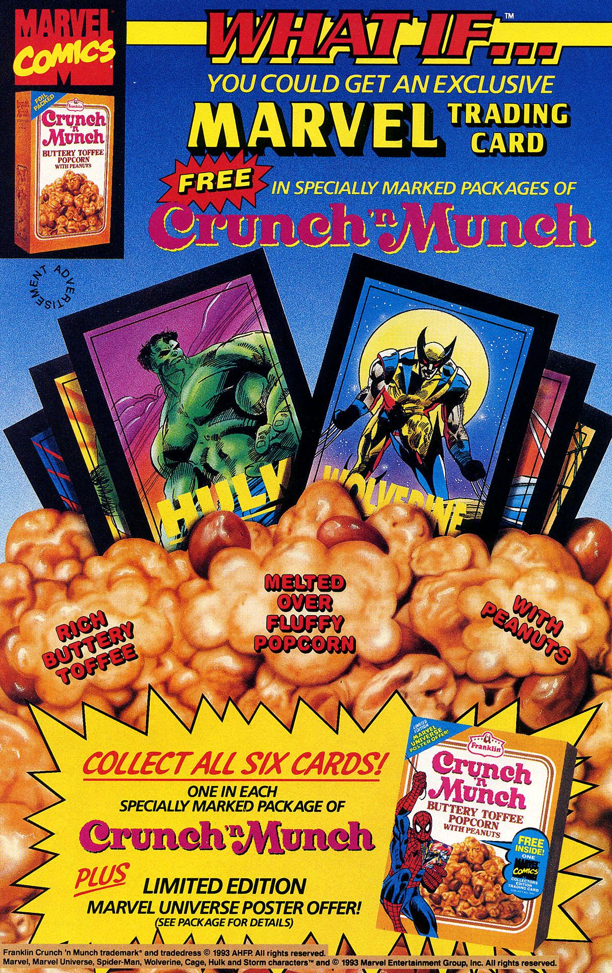 Read online Wonder Man (1991) comic -  Issue #23 - 23