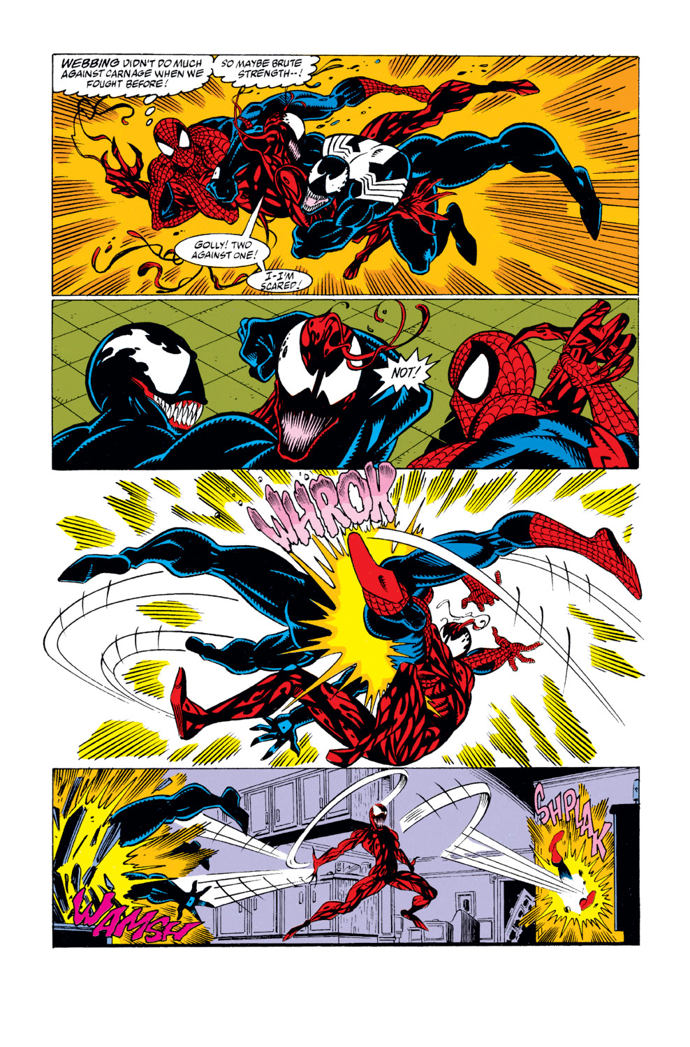 The Amazing Spider-Man (1963) 362 Page 18