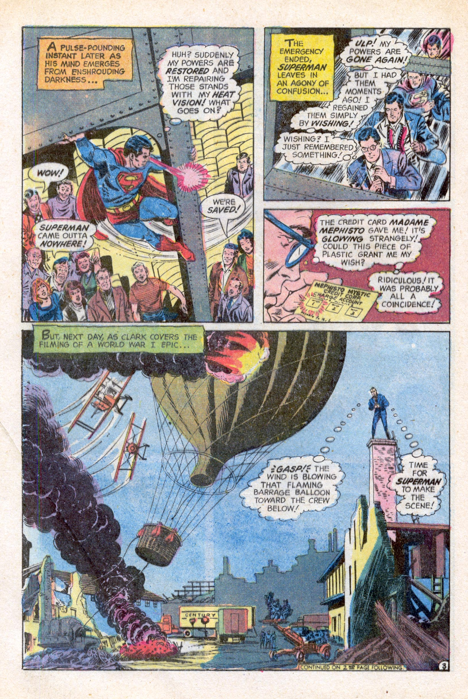 Read online Action Comics (1938) comic -  Issue #395 - 25