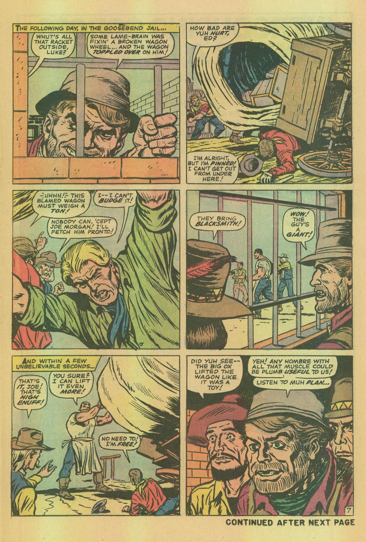 Read online Two-Gun Kid comic -  Issue #114 - 13