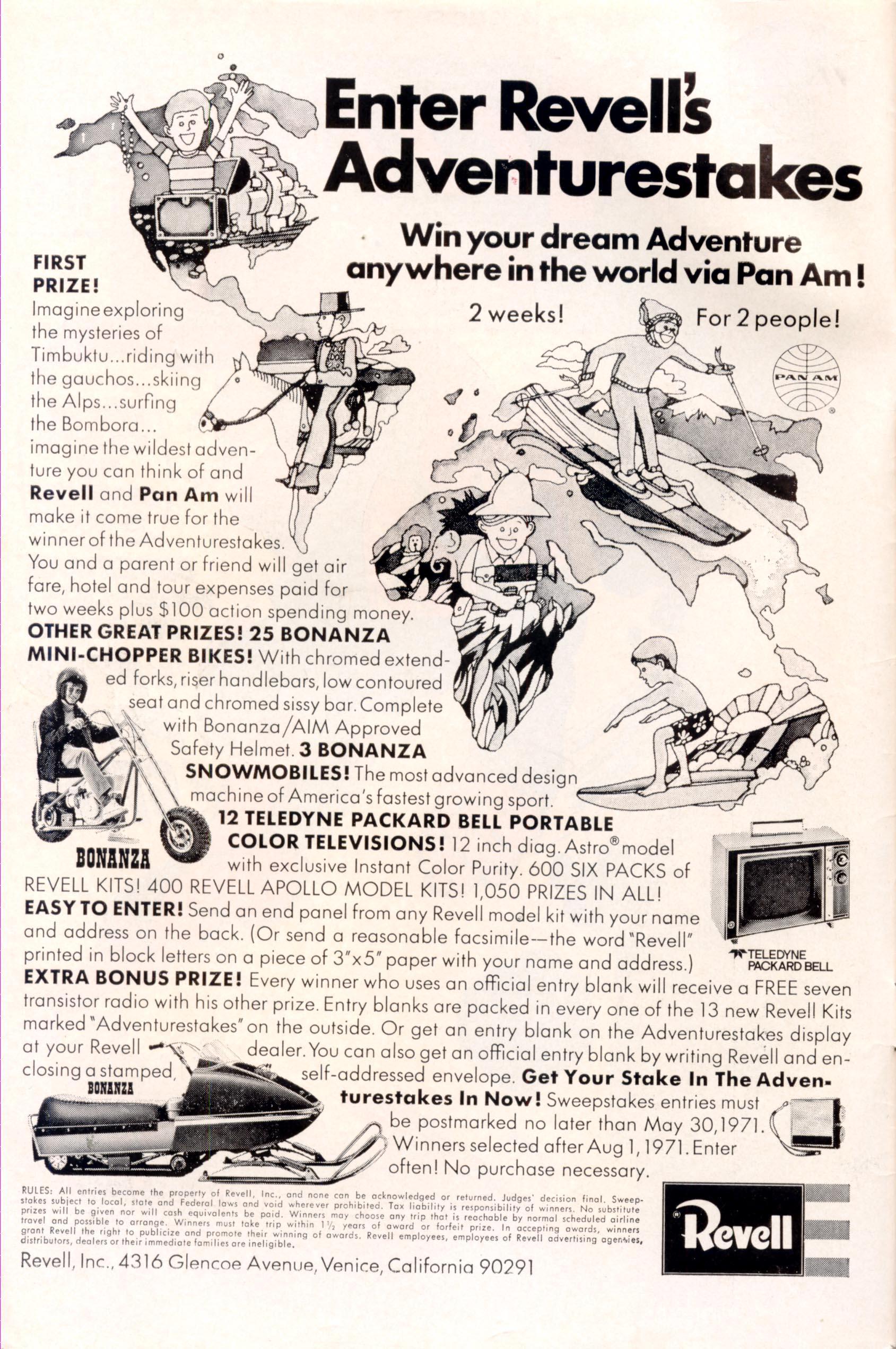 Action Comics (1938) 398 Page 1