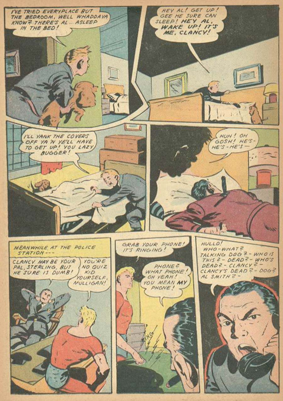 Zip Comics issue 47 - Page 33