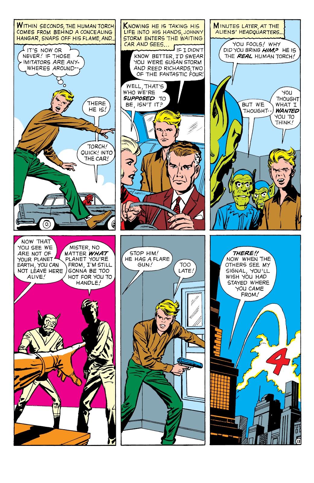 Read online Secret Invasion: Rise of the Skrulls comic -  Issue # TPB (Part 1) - 17