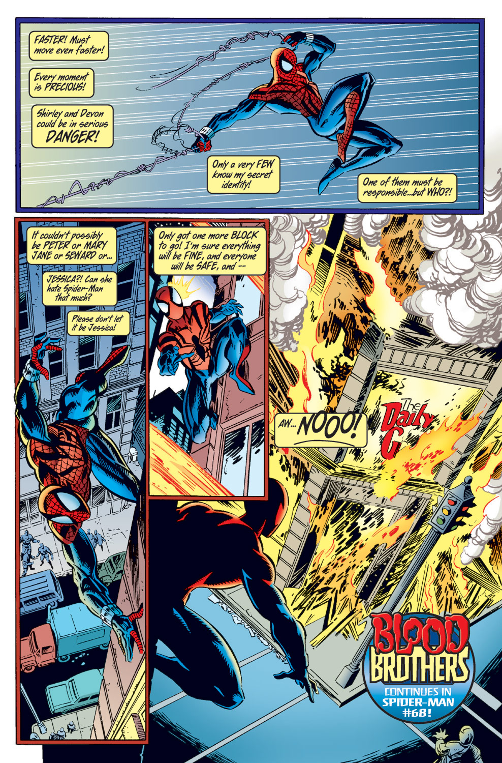 The Amazing Spider-Man (1963) 411 Page 22