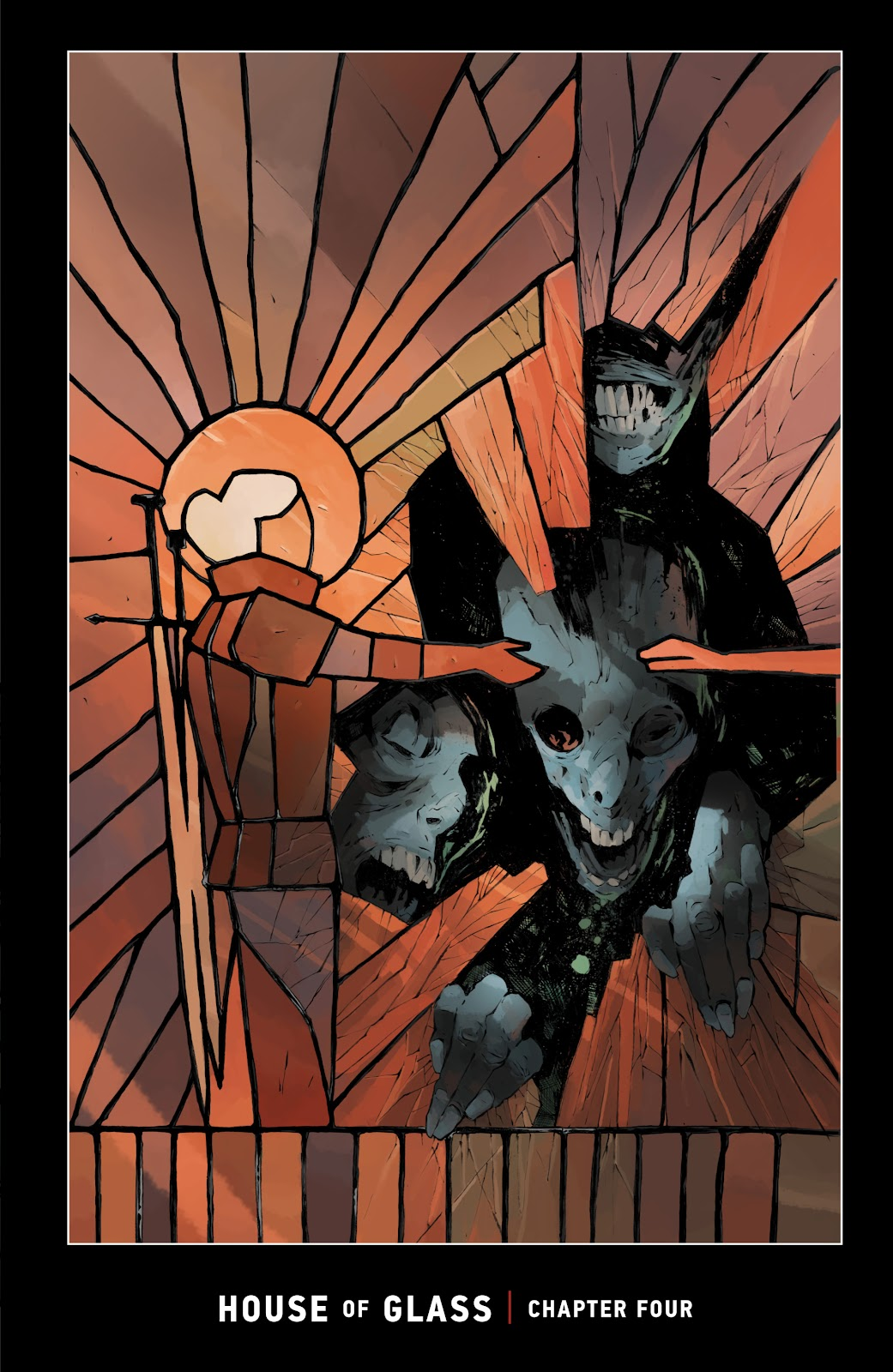 Read online The Witcher Omnibus comic -  Issue # TPB (Part 1) - 76