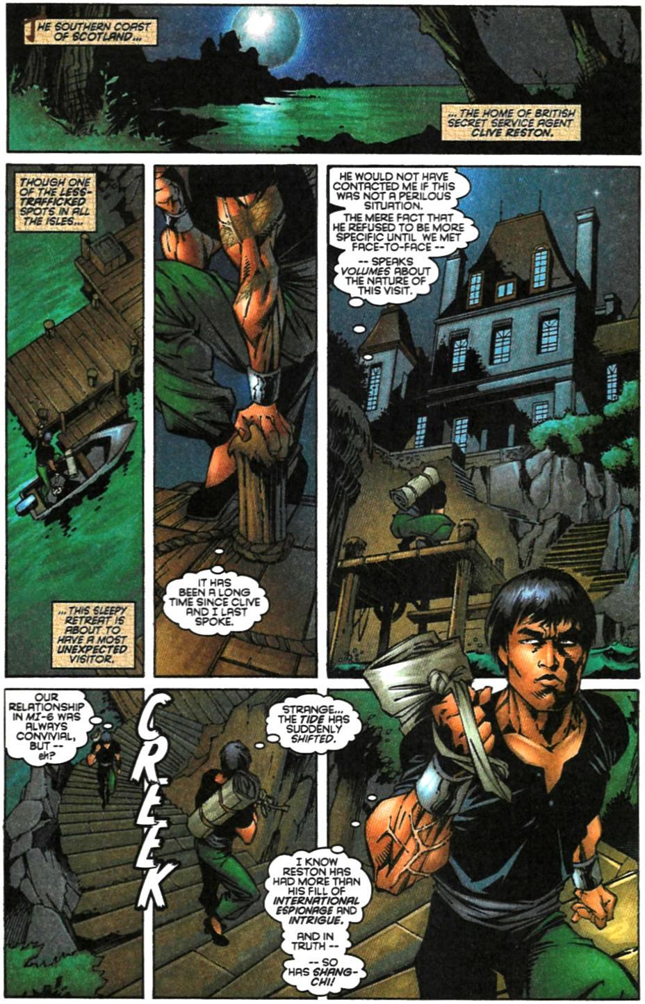 X-Men (1991) 62 Page 2