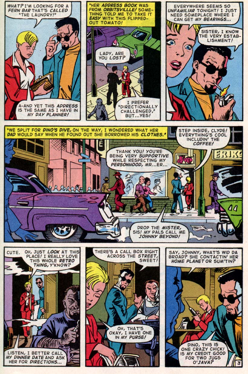 Read online 1963 comic -  Issue #4 - 16