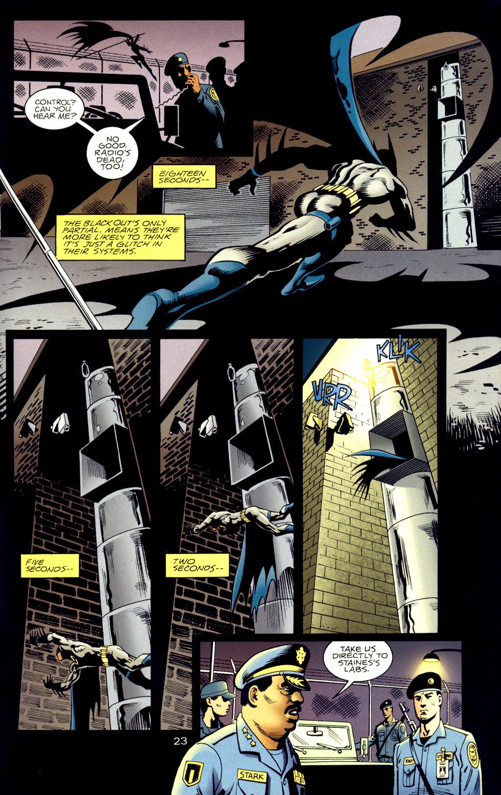 Read online Batman: Dreamland comic -  Issue # Full - 25