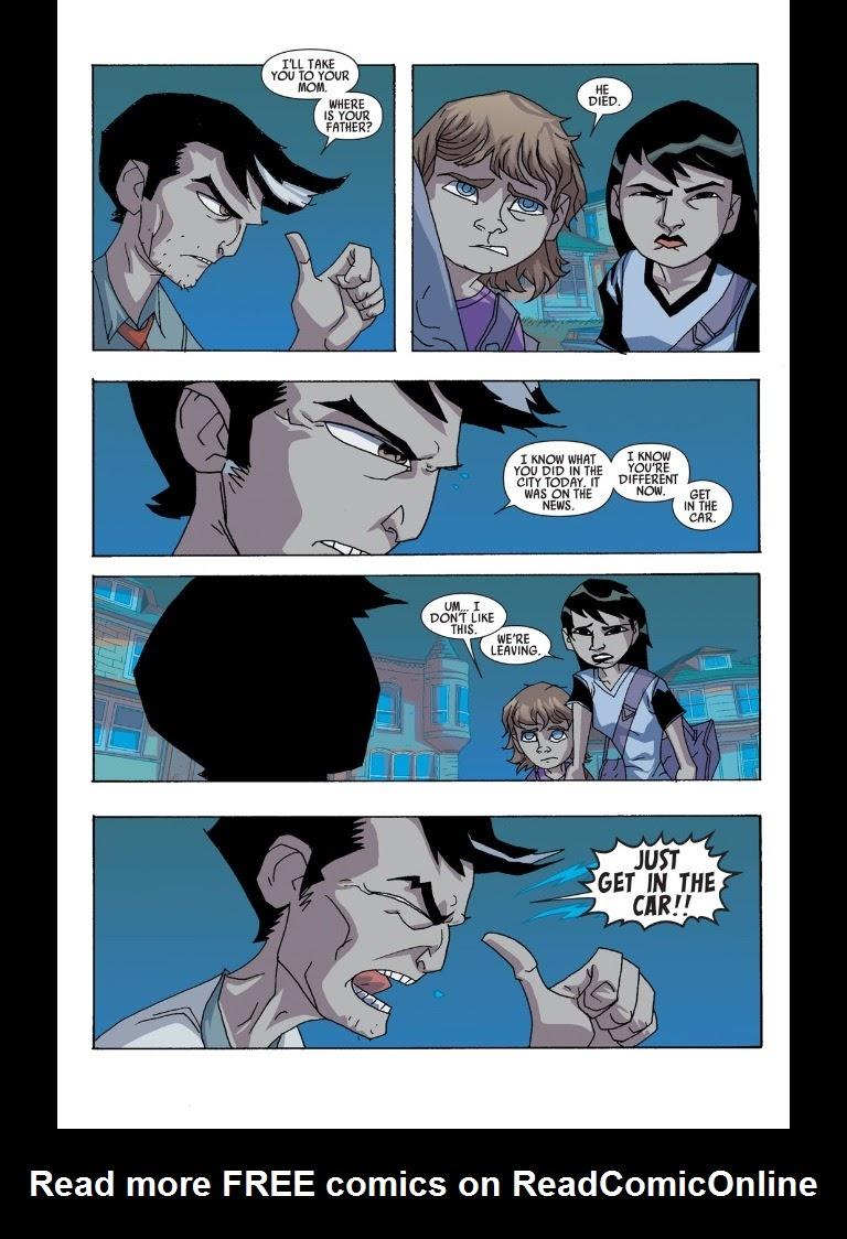 Read online Takio (2011) comic -  Issue # TPB - 48