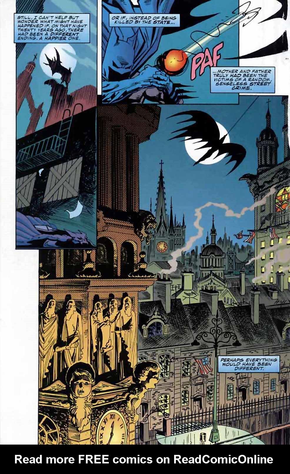 Read online Batman: Holy Terror comic -  Issue # Full - 48