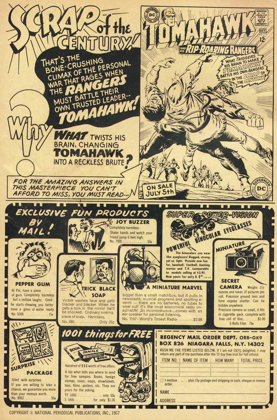 Read online Aquaman (1962) comic -  Issue #35 - 2