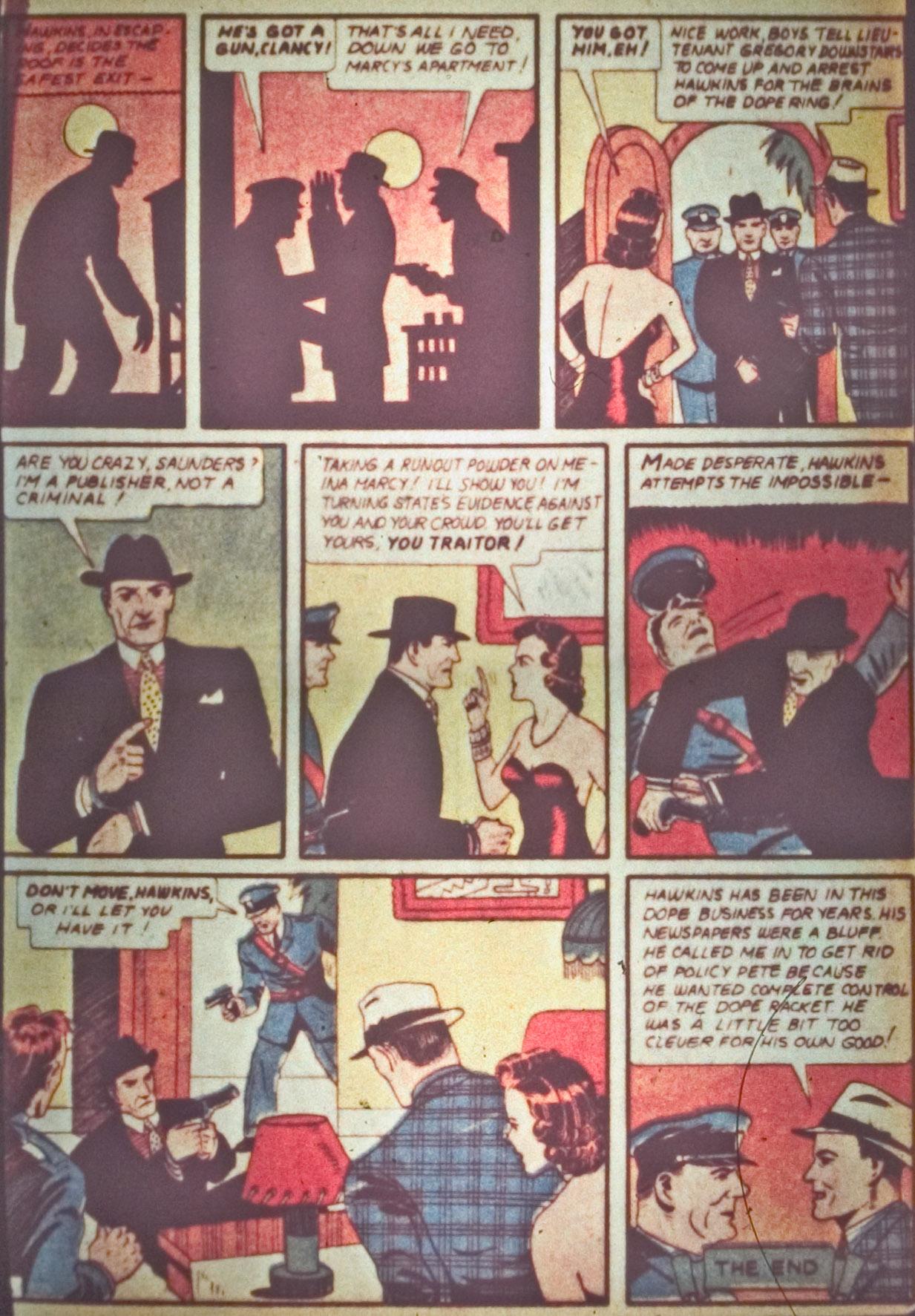 Detective Comics (1937) 28 Page 14