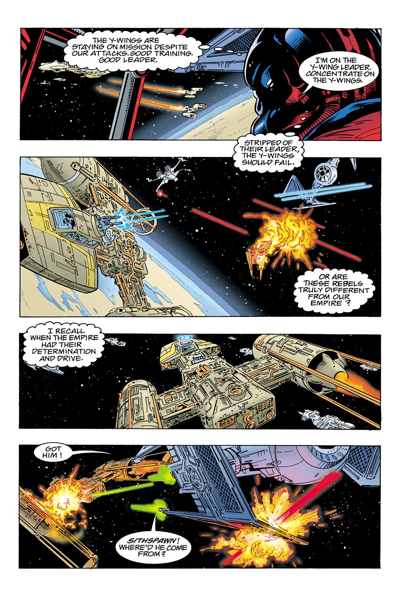 Read online Star Wars Omnibus comic -  Issue # Vol. 3 - 85