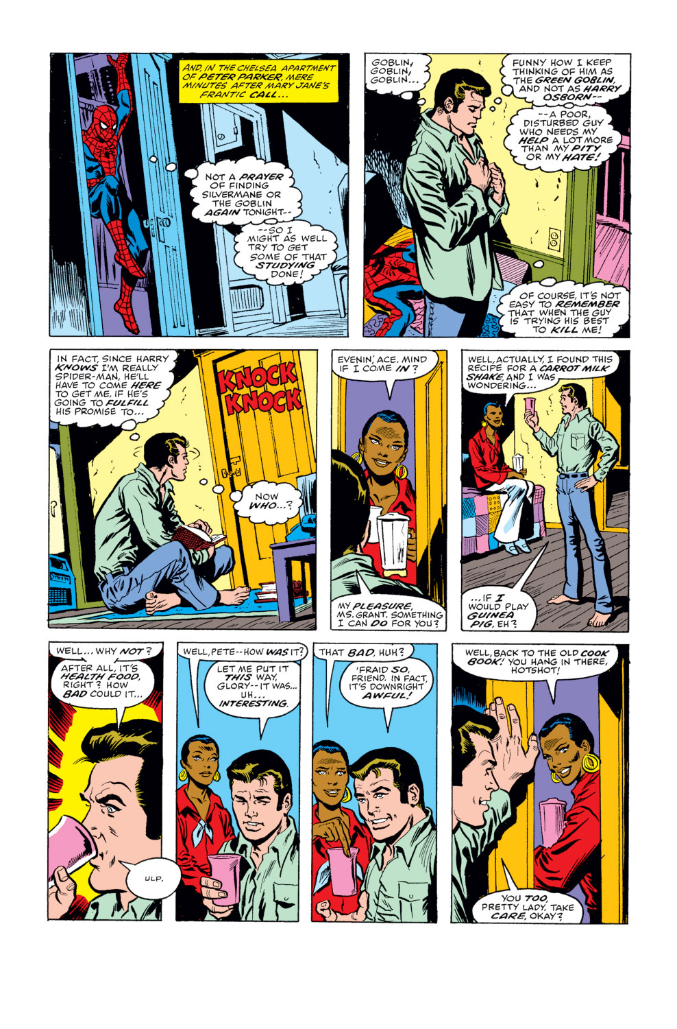The Amazing Spider-Man (1963) 178 Page 7
